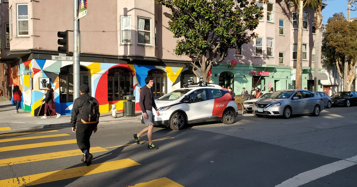 Robotaxis get the green light for paid rides in California