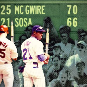How Much of a Role Did Steroids Play in the Steroid Era? - The Ringer