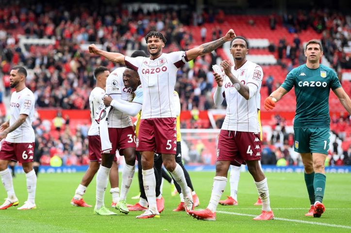 Villa can count themselves lucky to escape with three points, but their unit is starting to look lethal | Premier League Predictions: Matchday 7
