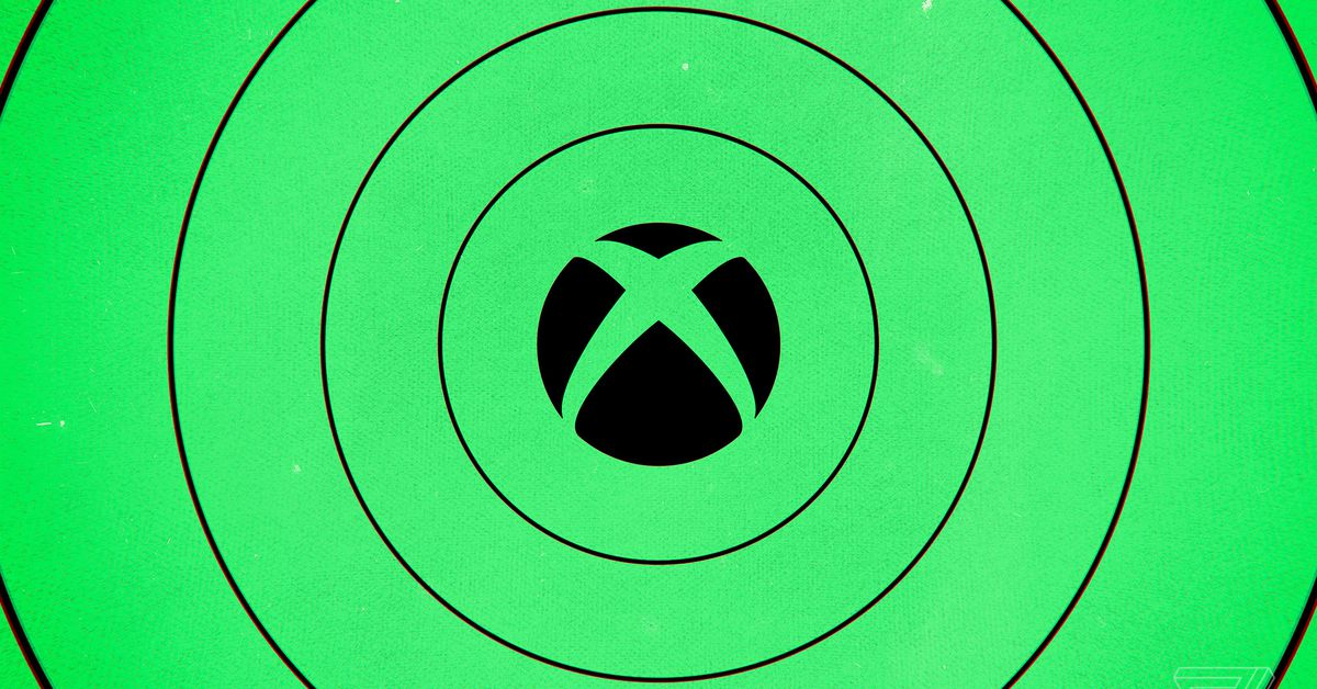 Xbox games wouldn't open for some in Europe for two hours