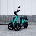 Electric Trikes Are The New Scooters The Verge