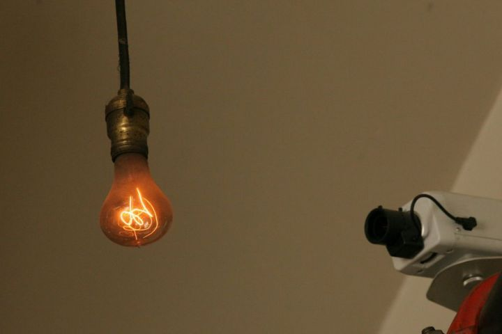 Oldest Working Light Bulb