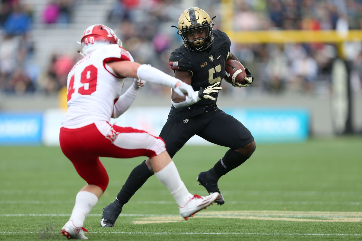 Football NCAA: Miami (Ohio) à l'armée