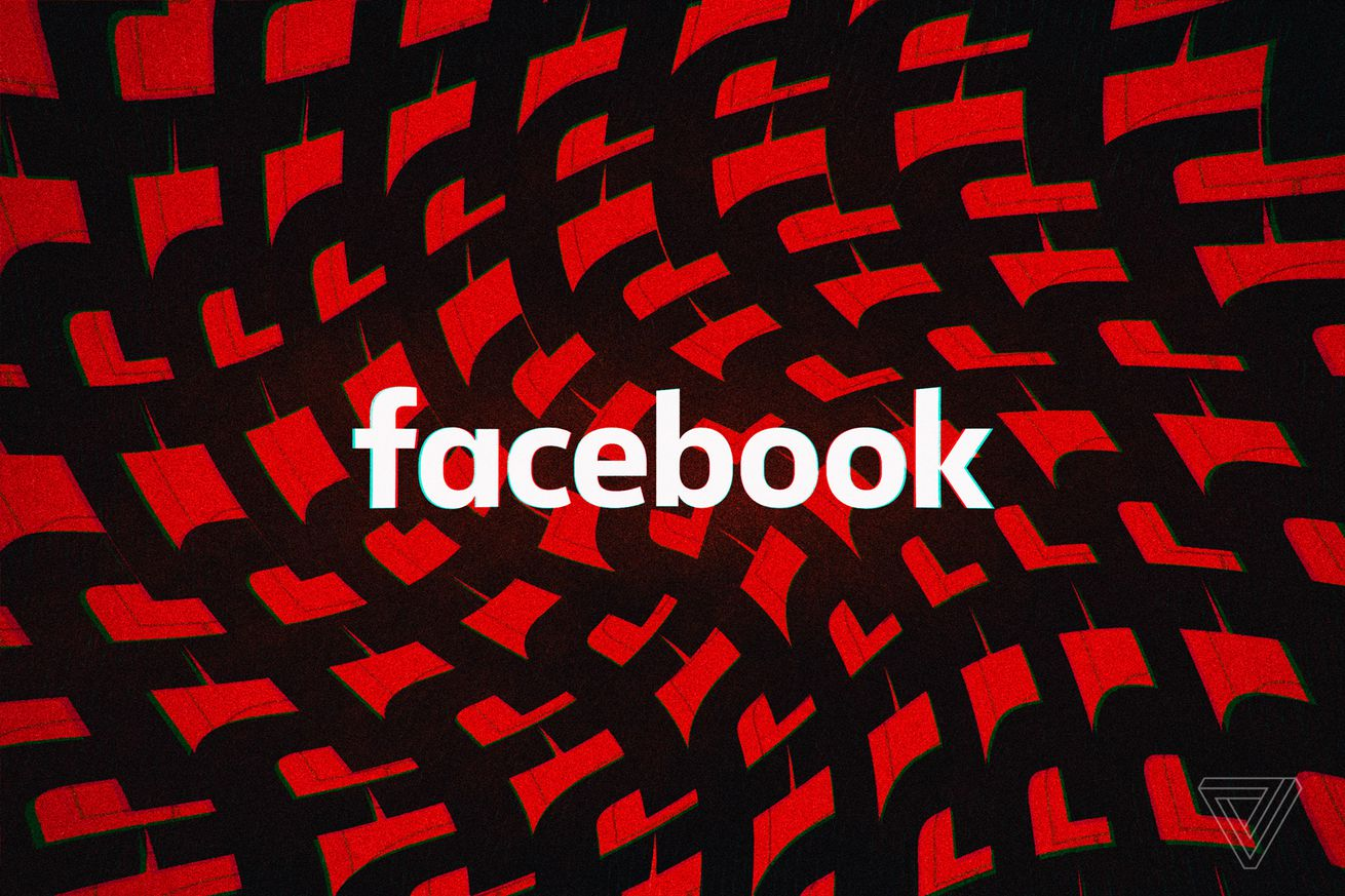 Facebook restricts news outlets with clear ties to political groups