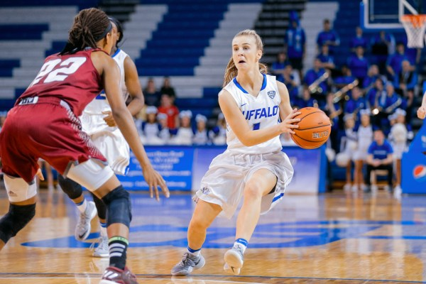 Women's Basketball will play to remain undefeated against ...