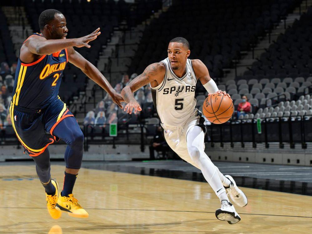 Αποτέλεσμα εικόνας για San Antonio Spurs - Golden State Warriors 105-100