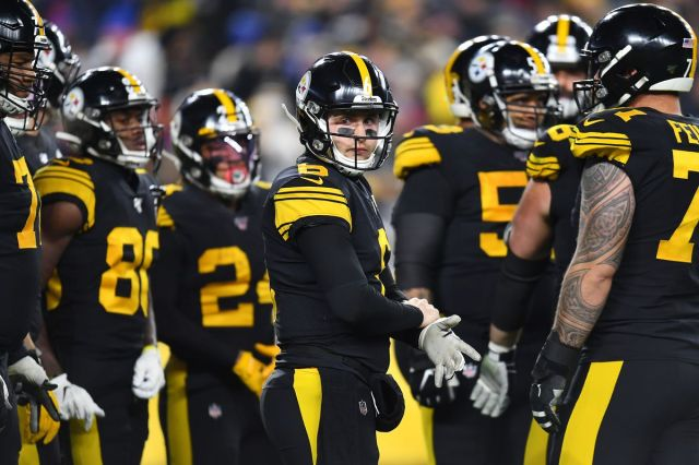 The updated 2020 Steelers offseason 90-man roster following the ...