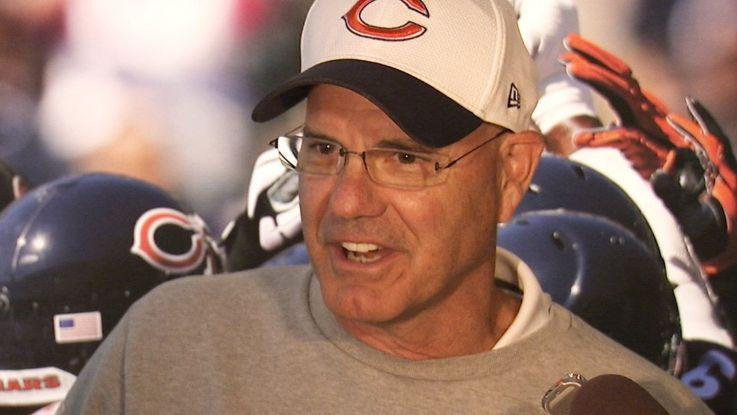 Broncos hire Ed Donatell as defensive coordinator