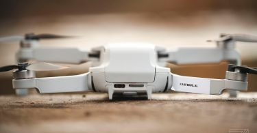 DJI Mini 2 drone getting firmware update to address battery charging issue