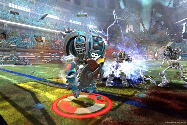Imagini pentru mutant football league