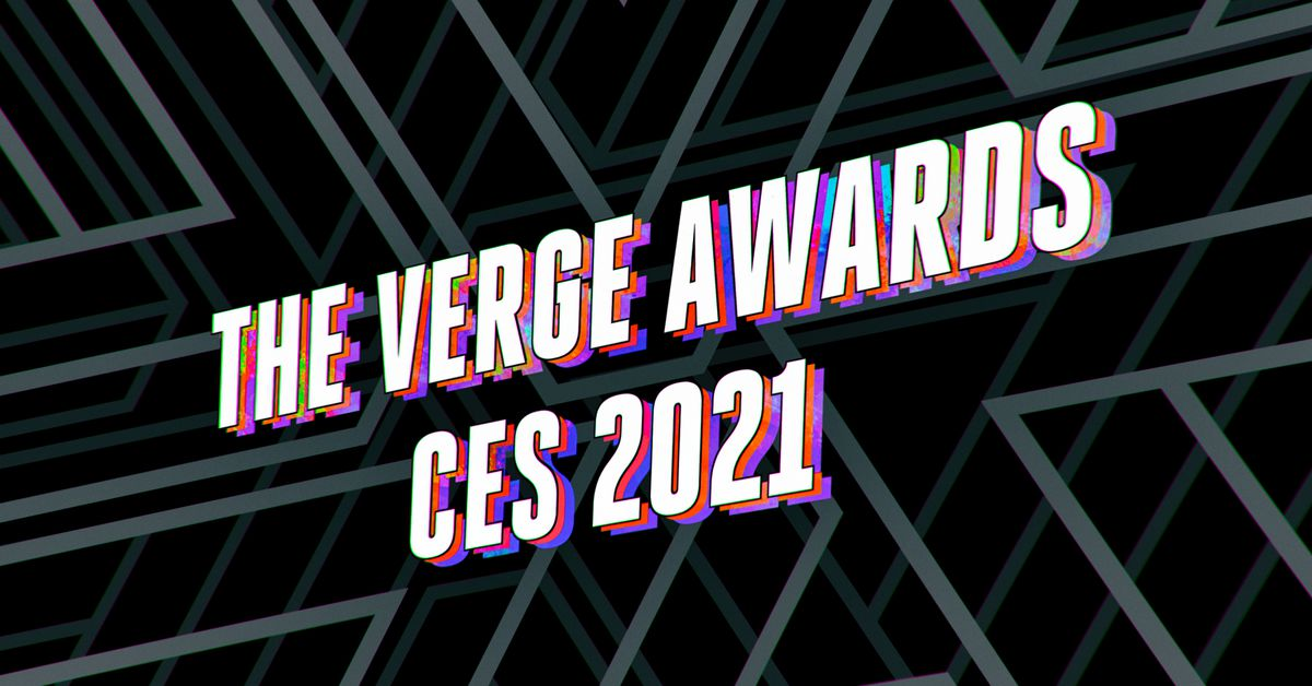 GadgetClock Awards at CES 2021: can't touch this