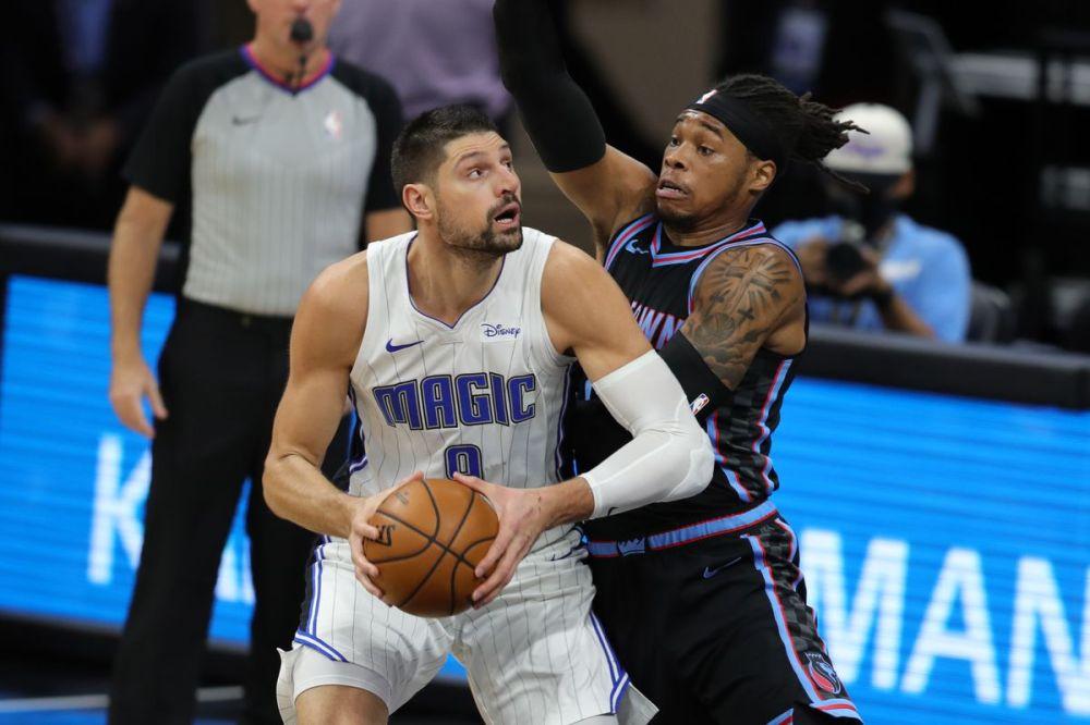 Αποτέλεσμα εικόνας για Orlando Magic Sacramento Kings 123-112