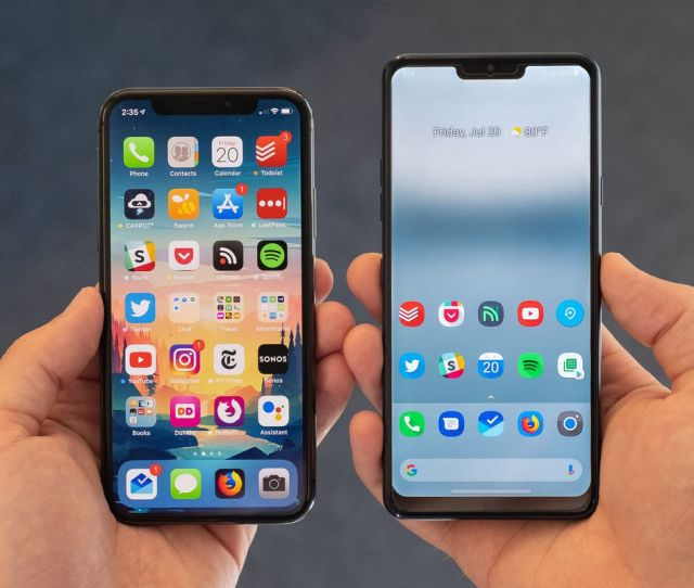 How To Add Iphone X Gestures To Your Android Phone