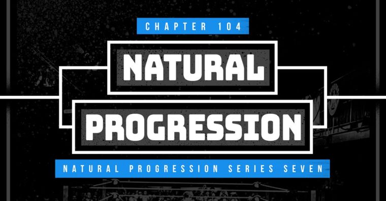 Sermon on the Mat: Making Progress once more