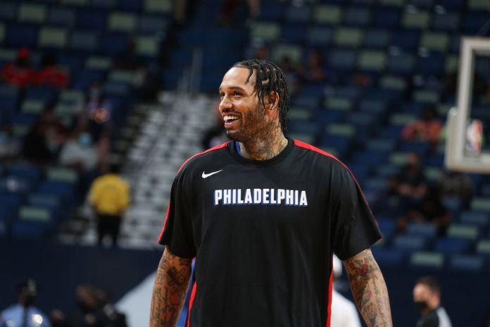 Philadelphia 76ers vs. New Orleans Pelicans