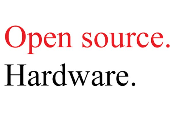 Hacking Open the Data Center - Recode