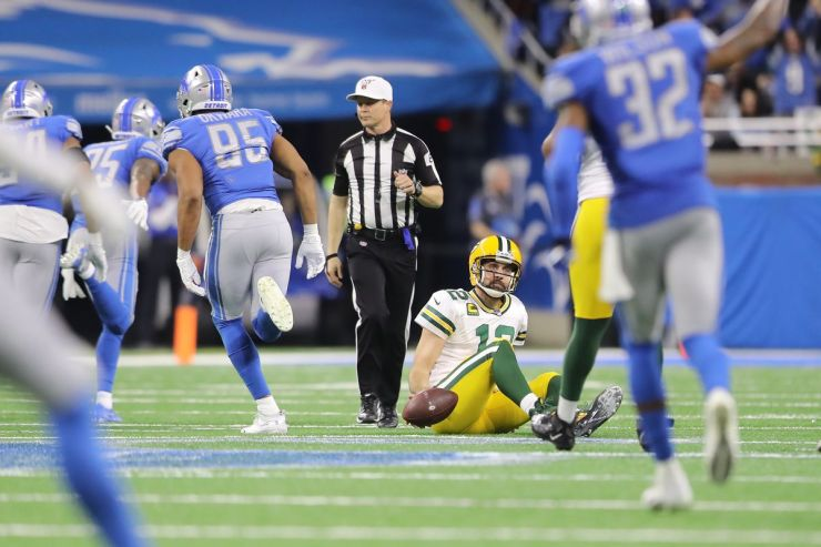 Packers vs. Lions, Week 17 2019: Second half game updates & discussion -  Acme Packing Company