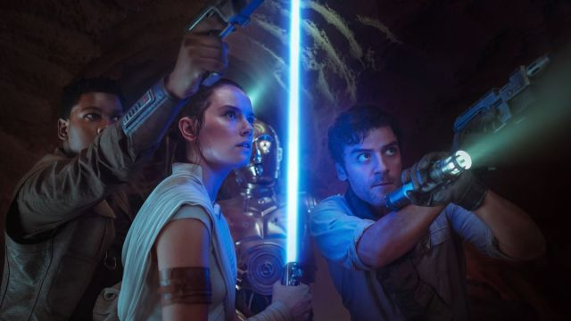 Star Wars: The Rise of Skywalker: the best scenes to watch in ...