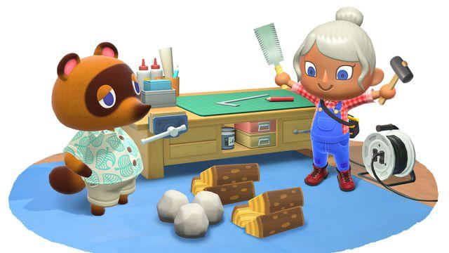 building.0 Animal Crossing 'speed builds' make terraforming less daunting   Polygon
