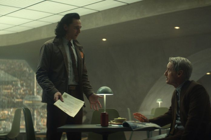Loki' Episode 2 review: Is it better than Episode 1? - Deseret News