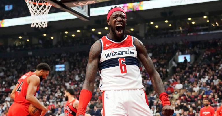 Watch Recap: Wizards beat Raptors, 98-83 in Unseld's teaching debut – Google NBA News