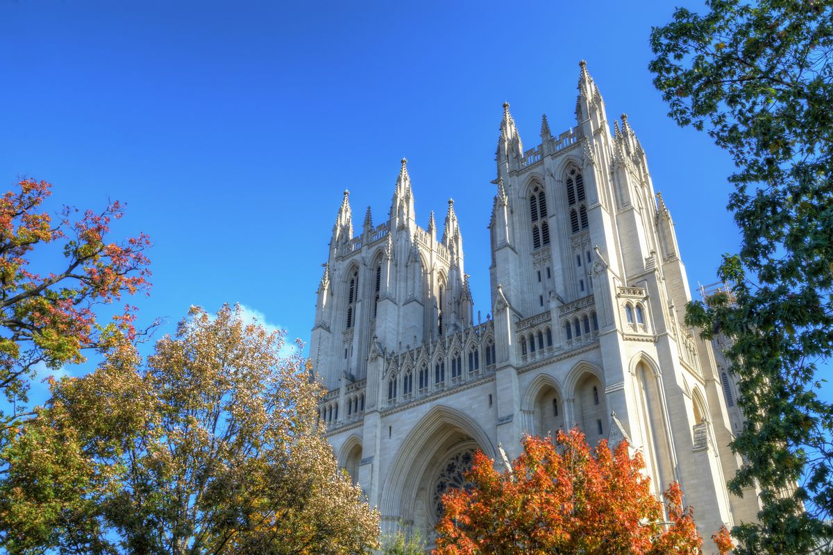 Matthew Shepard S Ashes To Be Placed At National Cathedral