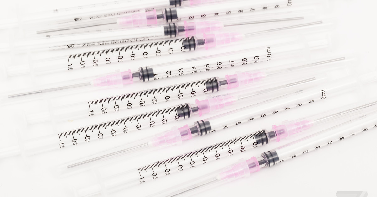 Hackers are targeting the COVID-19 vaccine supply chain, IBM finds