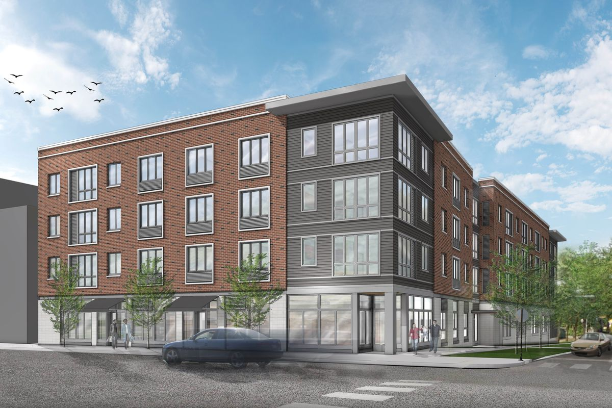 Construction Update Affordable Apartments Ready To Rise