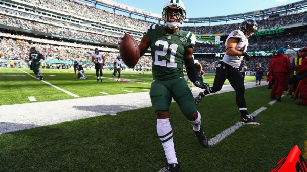 Jets vs. Ravens Final Score: Defense Carries New York to ...