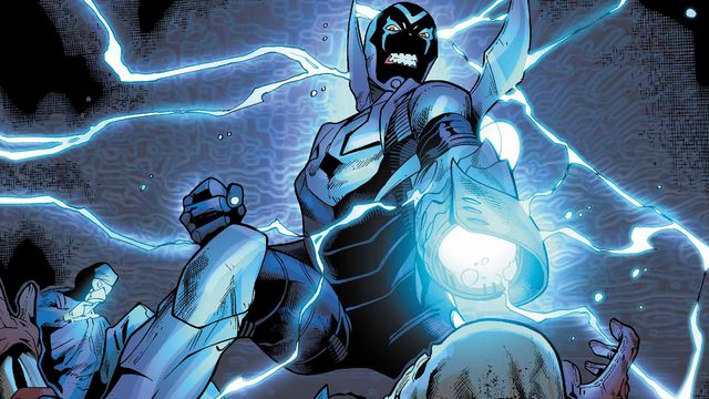 blue_beetle.0 Blue Beetle will be DC's first Latinx superhero movie | Polygon