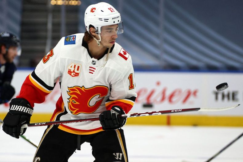 Five Flames with the Most to Prove in 2021 - Matchsticks and Gasoline