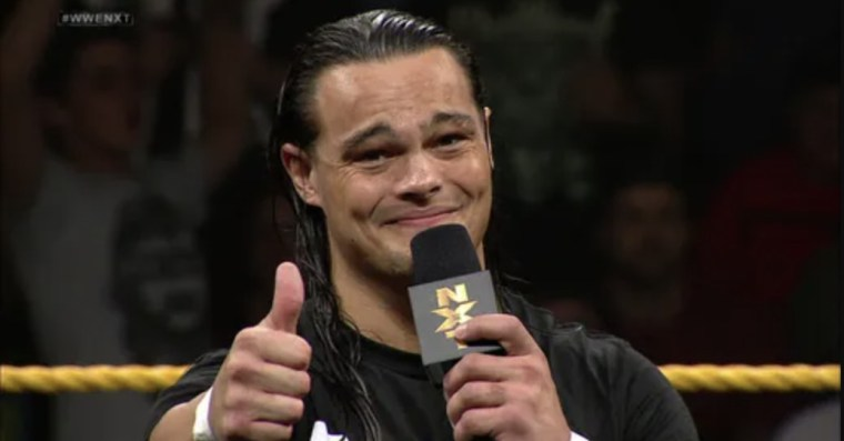 Bo Dallas is preparing for life after wrestling… with Liv Morgan