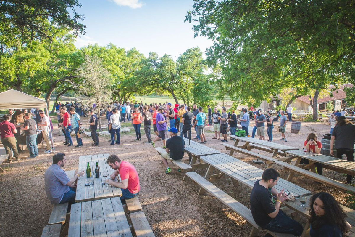 Jester King Brewery Buys Hill Country Brewing Land Eater