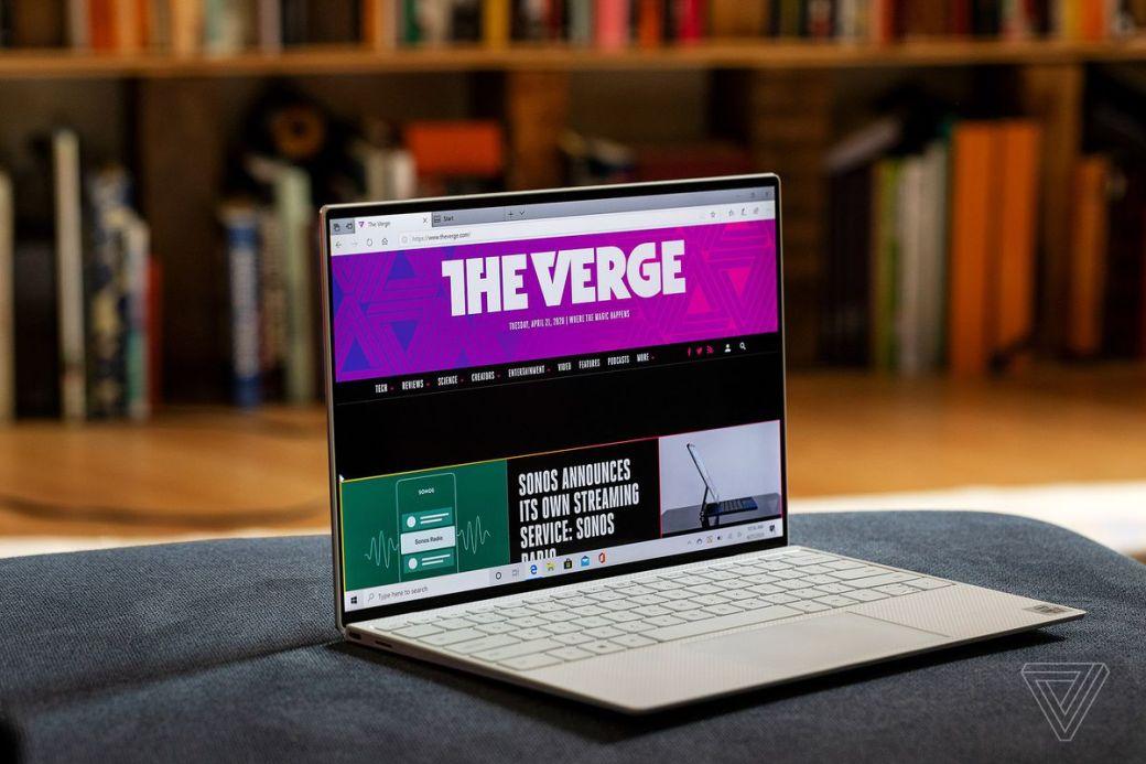 Best Laptops 2020: Dell XPS 13