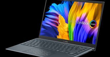 Asus' new Zenbook 13 offers an OLED display for a previously unthinkable 0 price