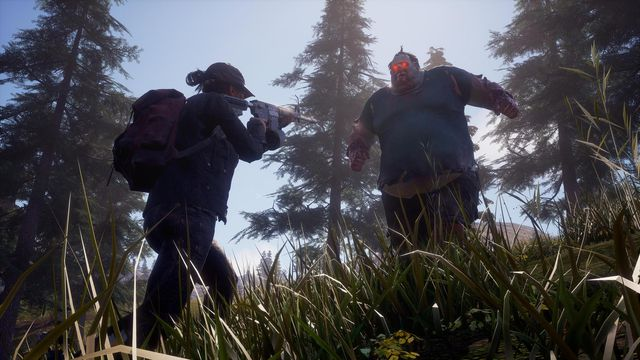 JalLFF3.0 State of Decay 2's next free update is a huge overhaul | Polygon