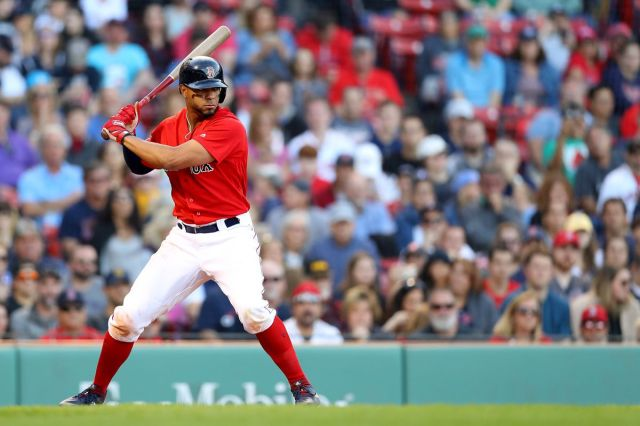 Boston Red Sox Season Preview 2020: Did we just see Xander ...