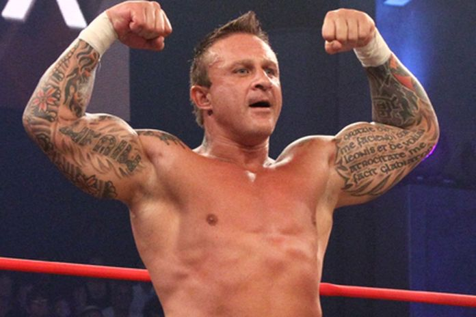 Reports state Kid Kash is gone from TNA while he denies as much - Cageside  Seats