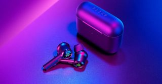Razer's new true wireless earbuds have noise cancellation and low latency for mobile games