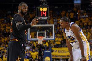 2018 NBA Finals Predictions: Can the Cavs Beat the Warriors?