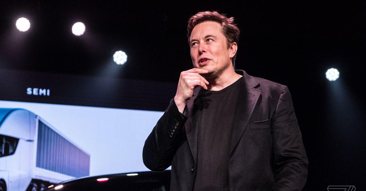 Elon Musk crowns himself 'Technoking' ofTesla