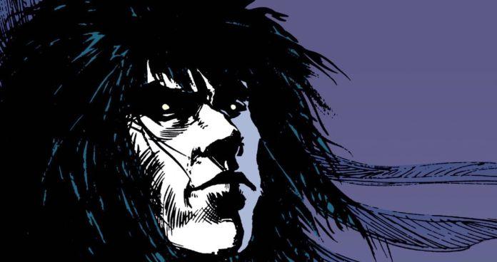 Morpheus from Sandman