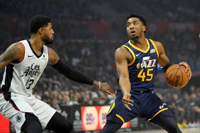 Clippers vs Jazz NBA Odds and Predictions