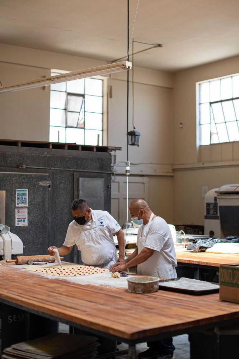 New Owners of LA's Most Important Jewish Bakery Work to Carry on a 75-Year Legacy