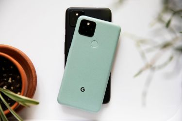 Some Pixel 5 users can't stream Netflix in HD because of a DRM issue