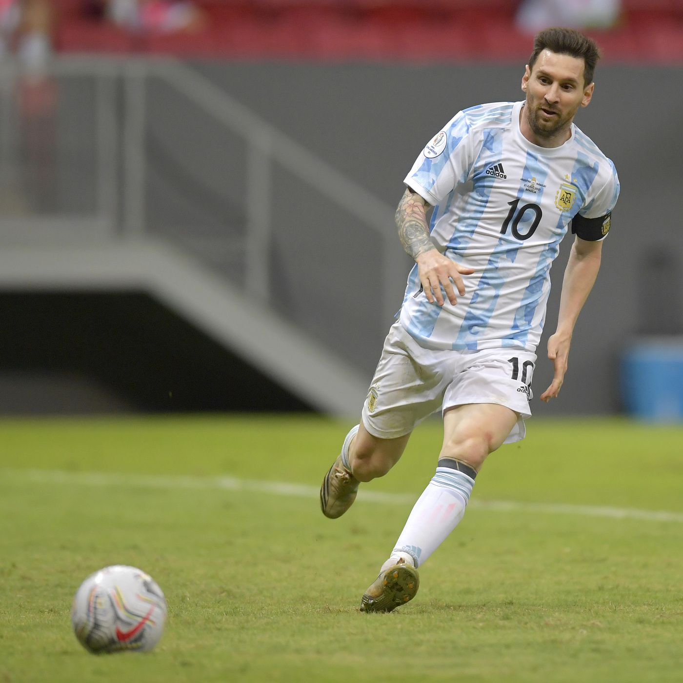 Bolivia vs Argentina, Copa America 2021: Live blog, goals, highlights,  updates - Barca Blaugranes