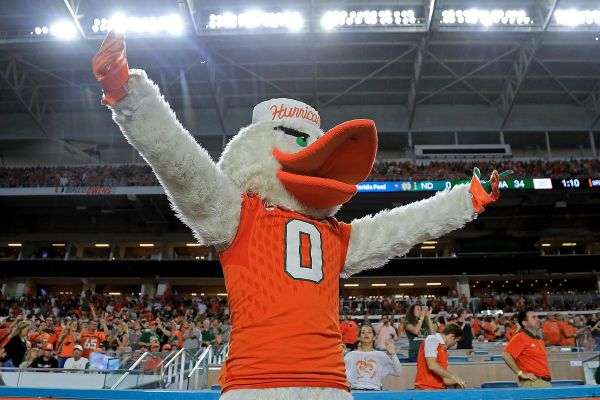 Miami Hurricanes Football: Injury Report for ACC ...