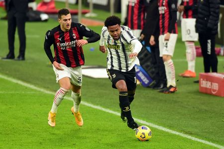 9 Things: Maybe Juve Has Not Lost It, AC Milan Vs Juventus FC, 1-3 - The AC  Milan Offside