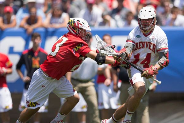 NCAA men's lacrosse Tournament 2017 preview: Maryland ...