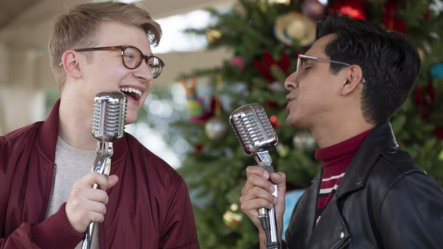 155776_0614_b51b68c5.0 High School Musical: The Musical: The Series: The Holiday Special: The Trailer is full of holiday fun | Polygon